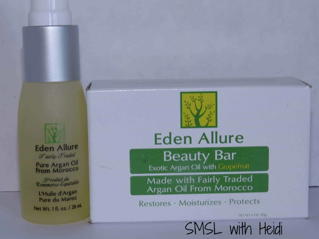 Eden Allure Review