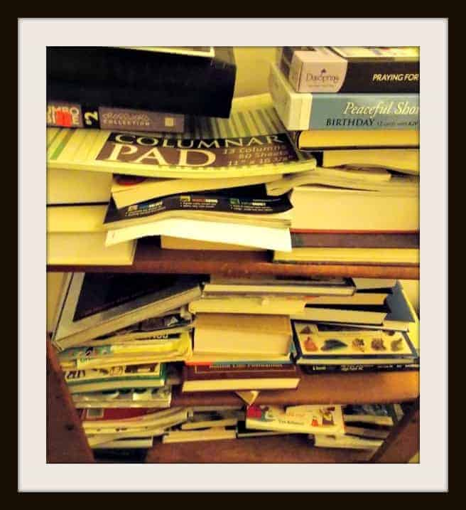 How to Eliminate Massive Clutter in Record Time