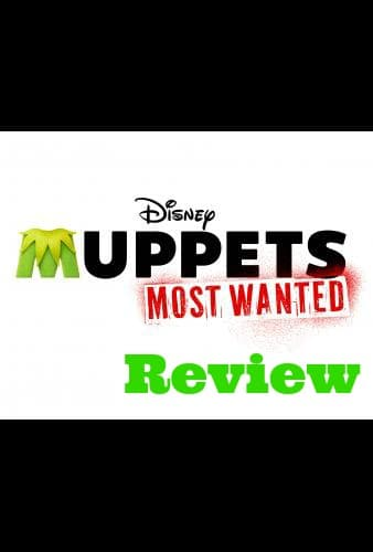 The Muppets Most Wanted Film Review