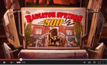 Radiator Springs 500 1/2