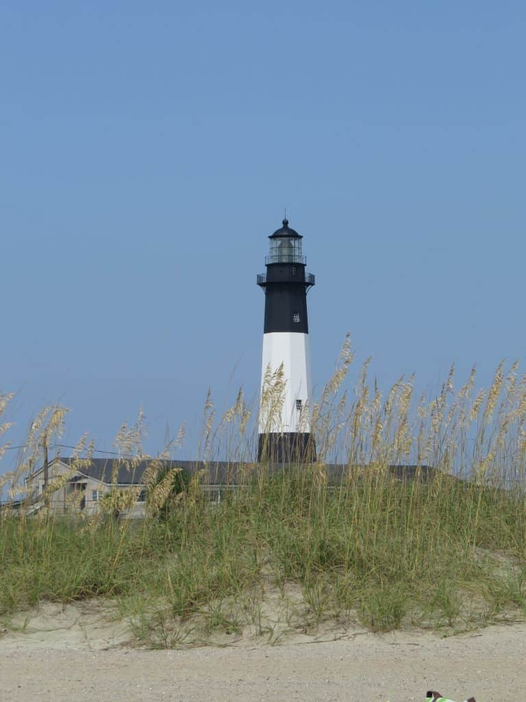 Tybee Island A Great Place to Visit