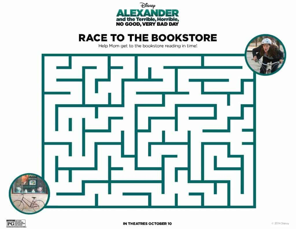 Race to the Bookstore-page-001