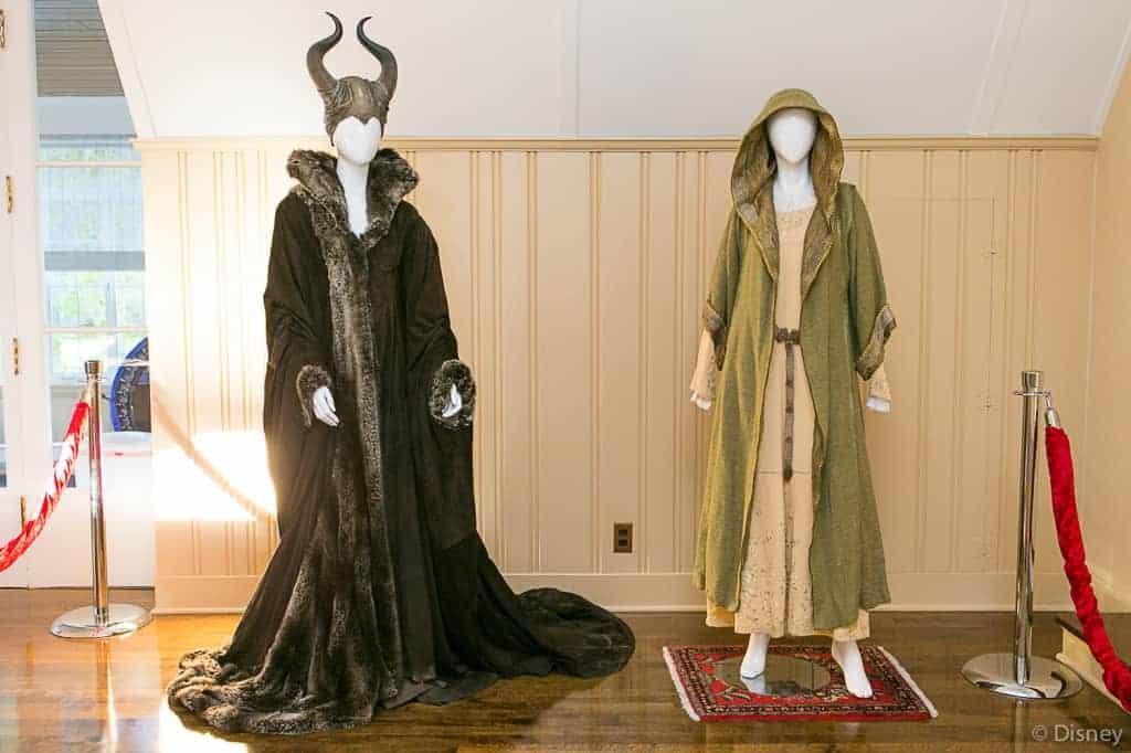 Maleficent-costumes