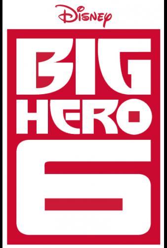 Big Hero 6 Activities