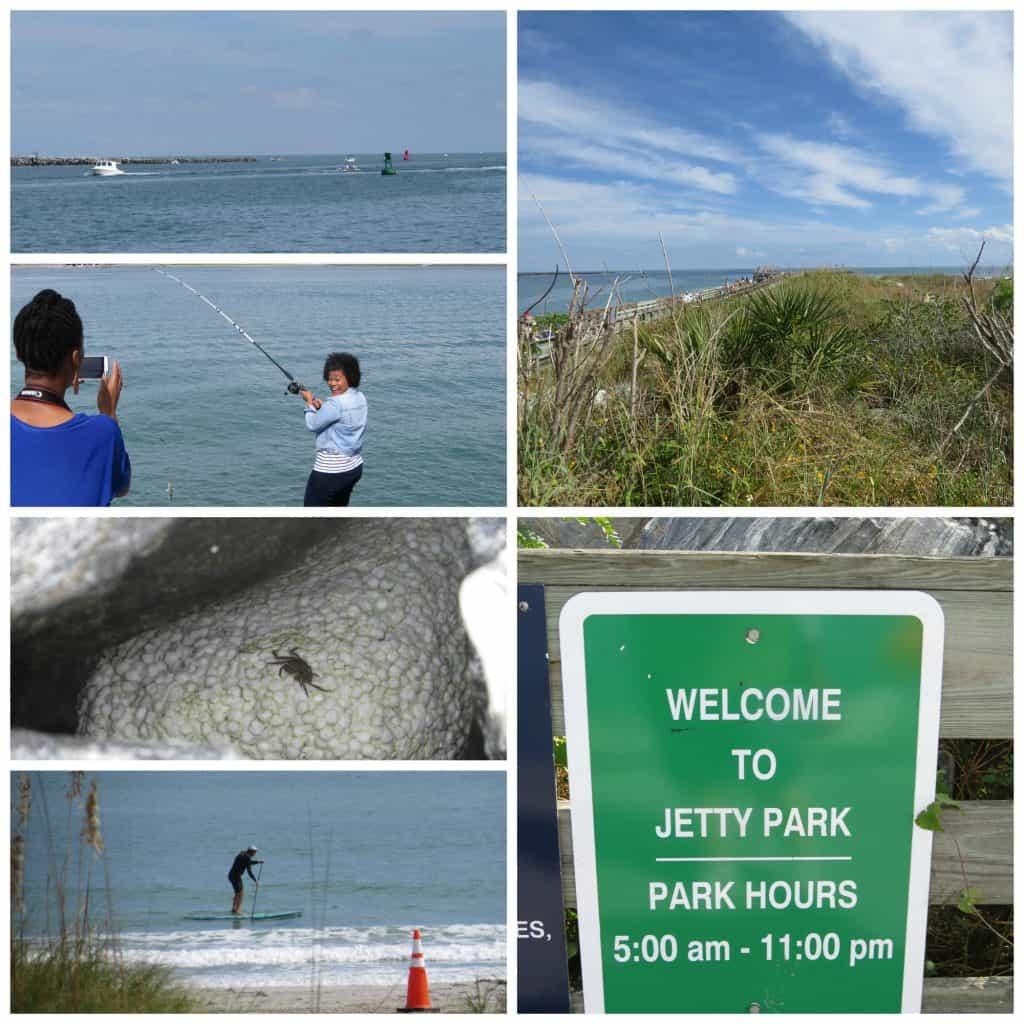 Jetty Park