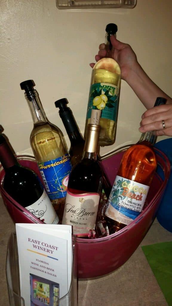 East Coast Winery
