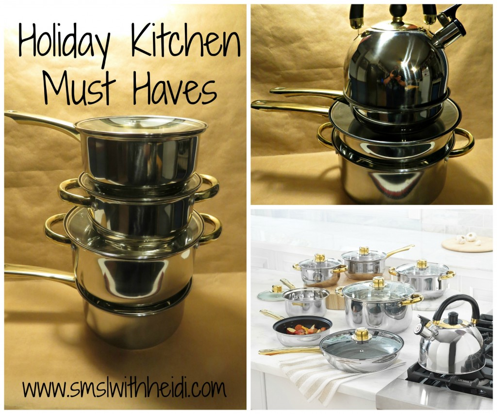 Kitchen-Must-Haves