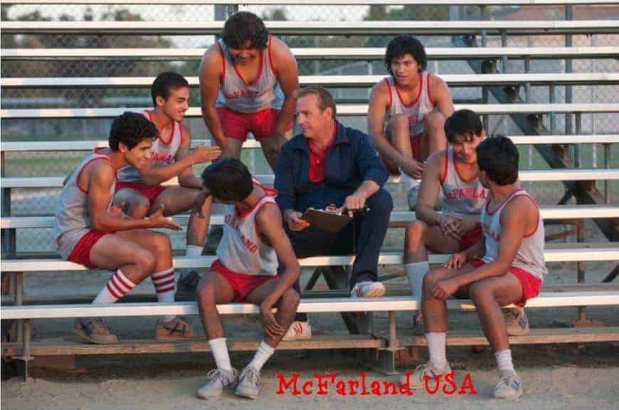 McFarlandUSAInterviewing The 7 McFarland USA Actors