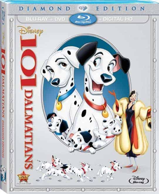 101 Dalmatians Movie Review