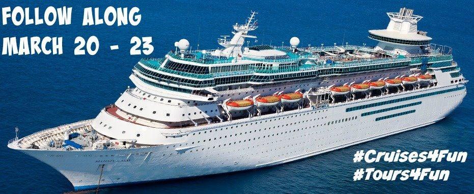 #Cruise4Fun-Bahamas