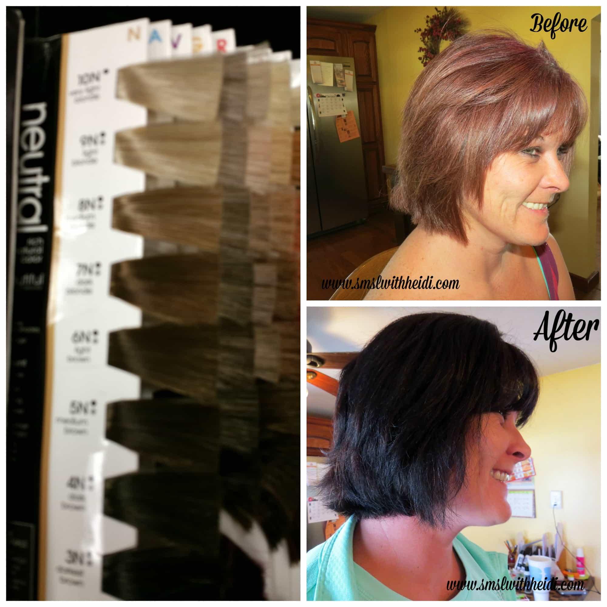 Zotos Agebeautiful Introduces Tint Shine Anti Aging Haircolor News