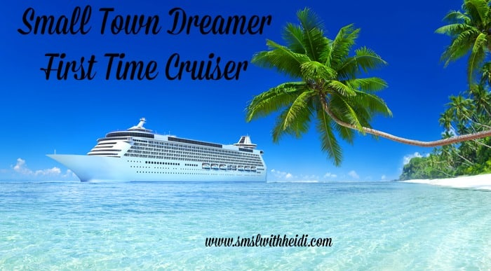 Small Town Dreamer First Time Cruiser