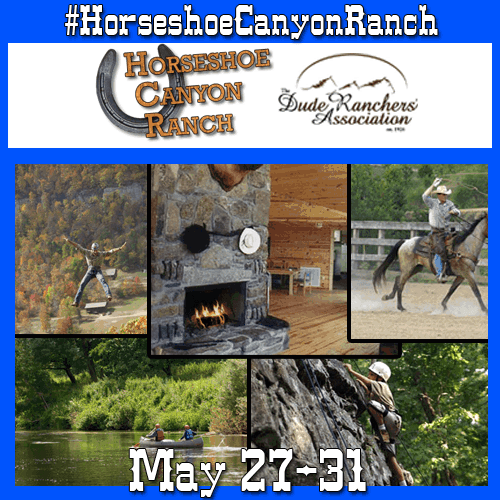 HorseShoe Canyon Ranch