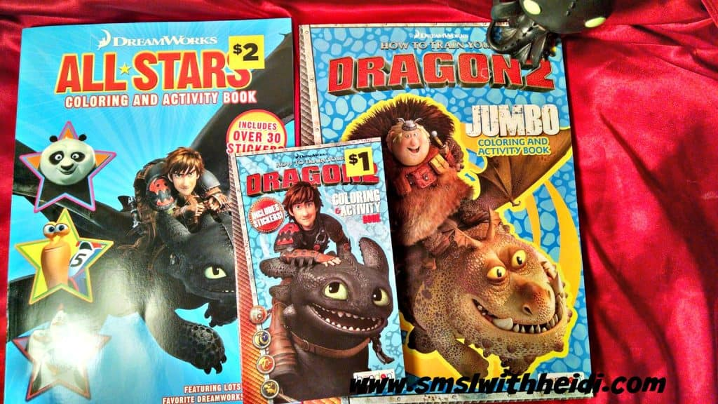 Dreamworks Dragons Race to the Edge Party Ideas