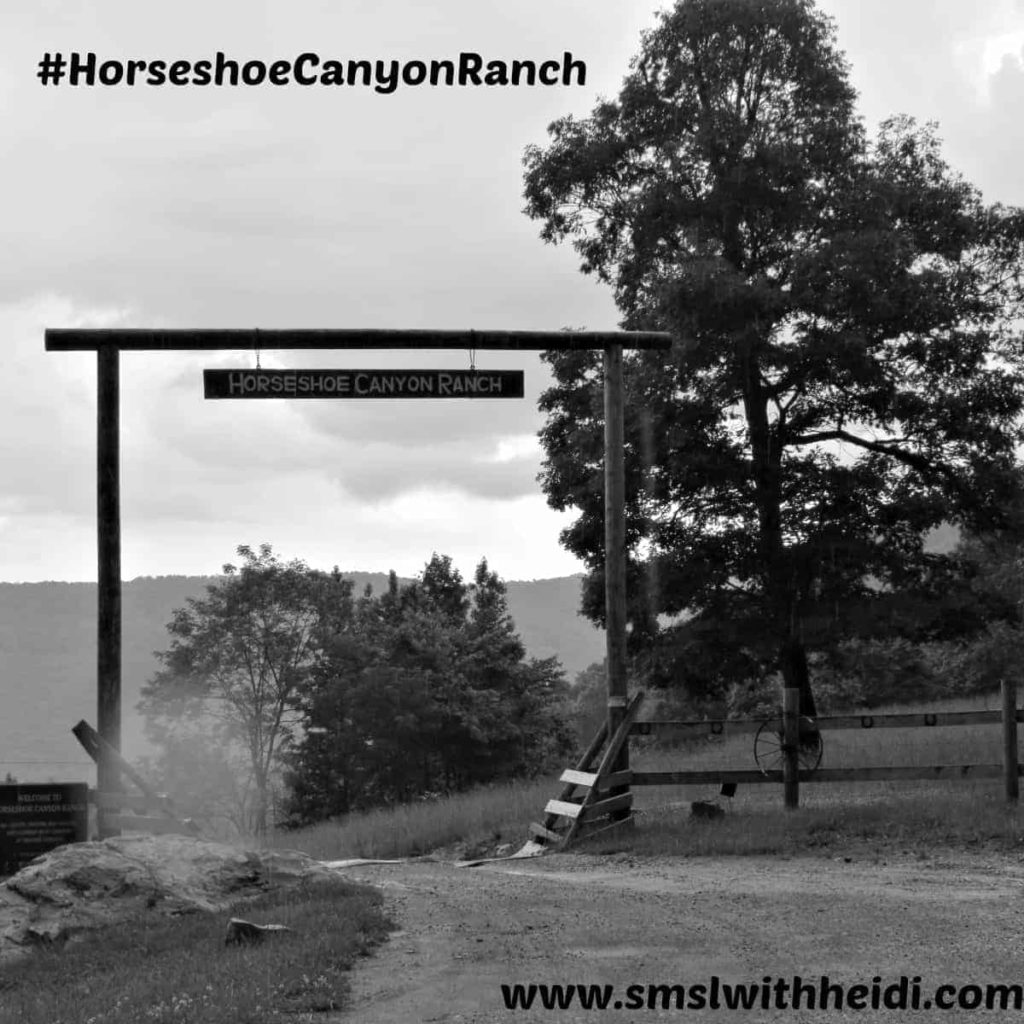 Horseshoe Canyon Ranch