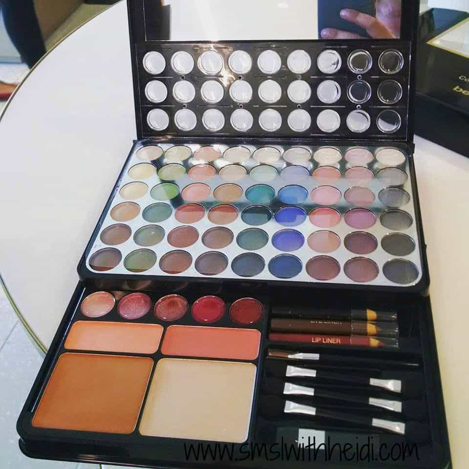 $10 Makeup