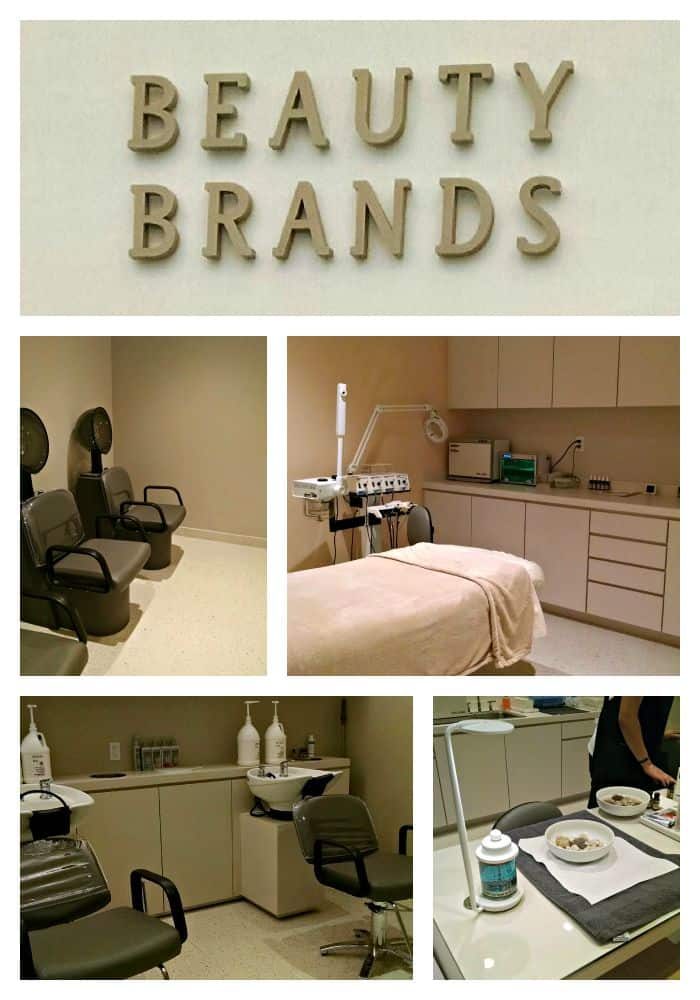 Beauty Brands Salon Services