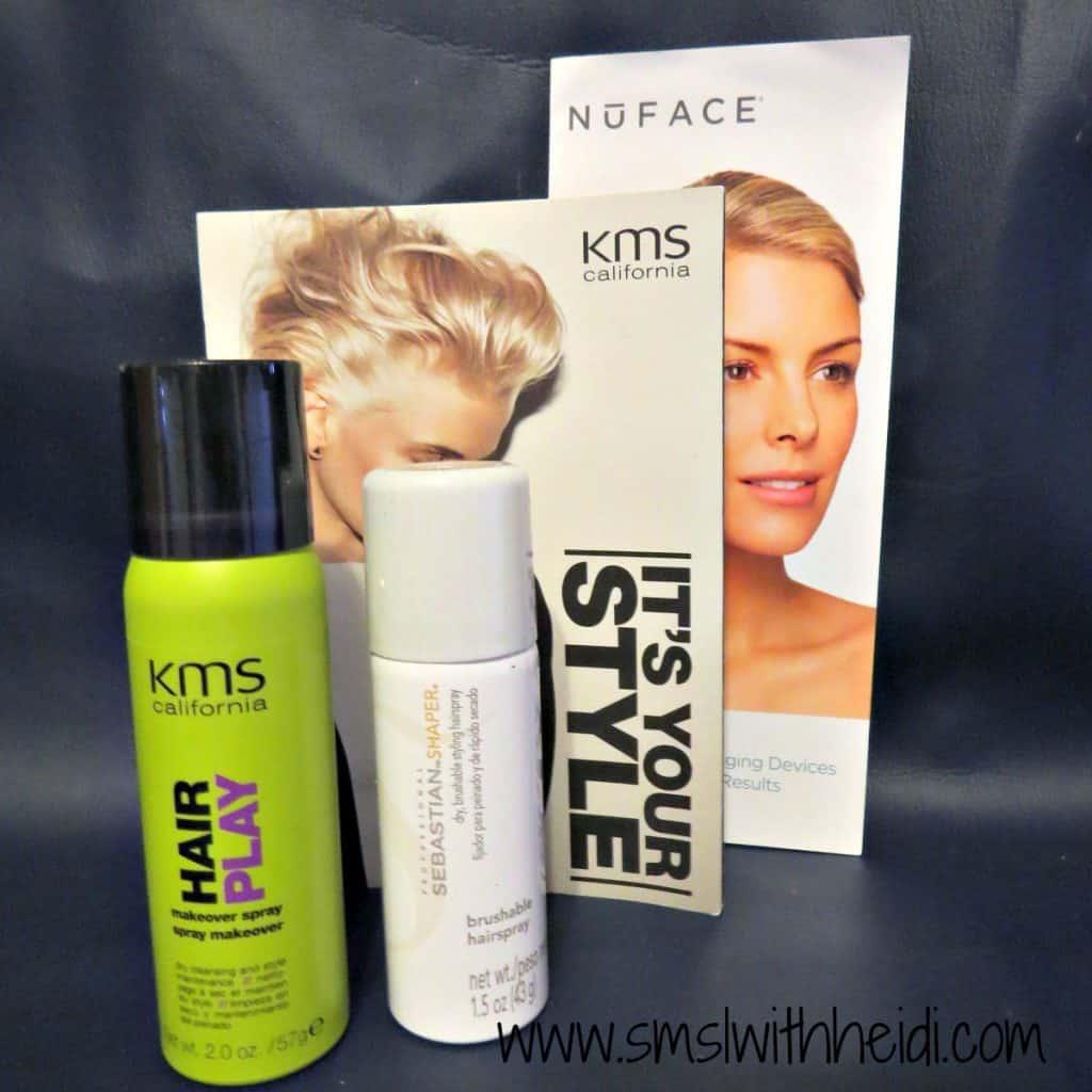 Beauty Brands Samples