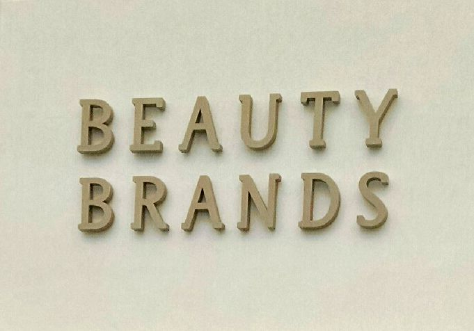 Pampering at Beauty Brands