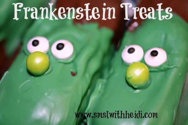 Frankenstein Treats