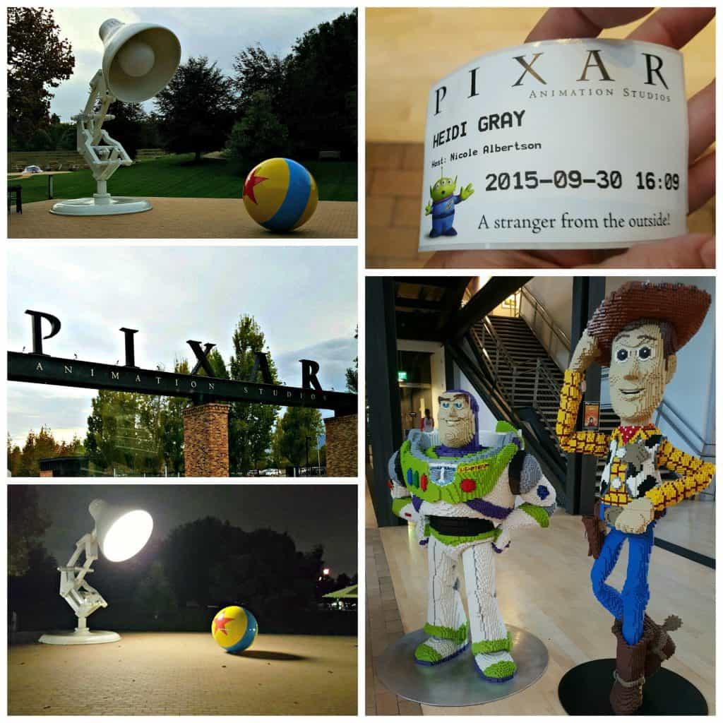 Pixar Emeryville Campus