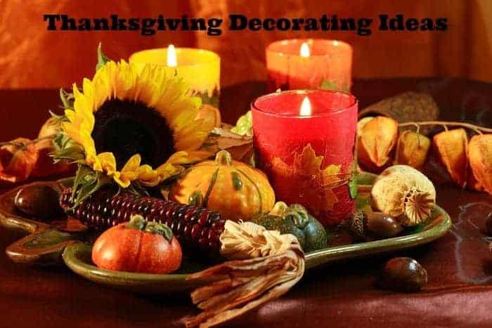 thanksgiving decorating ideas ForThanksgiving Decorating Ideas 2015