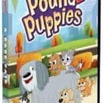 Pound Puppies A Rare Pair