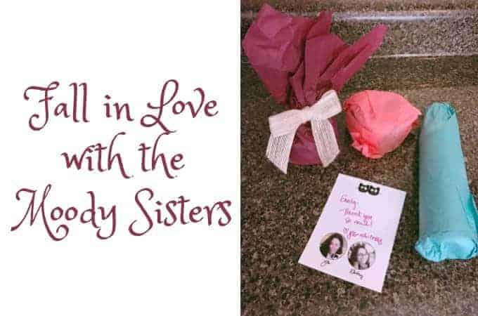 Moody Sisters