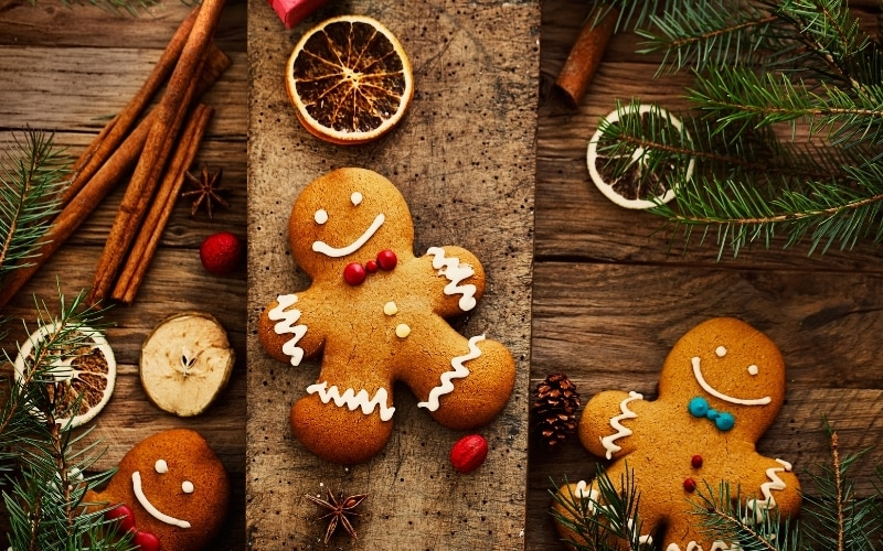 Have a food lover on your Christmas list? Then the Foodie Gift Guide is the perfect spot for you!