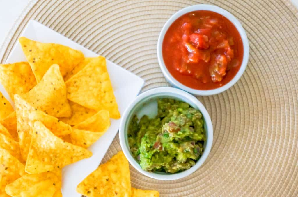 Not Just Sides: Popular Sides as Main Dishes