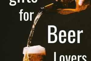 BEST GIFTS FOR BEER SNOBS
