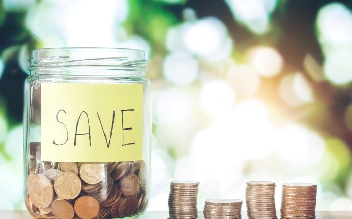 For what seems like a long time, there has been a debate around whether people should save or invest their money. With bank interest rates at an all-time low