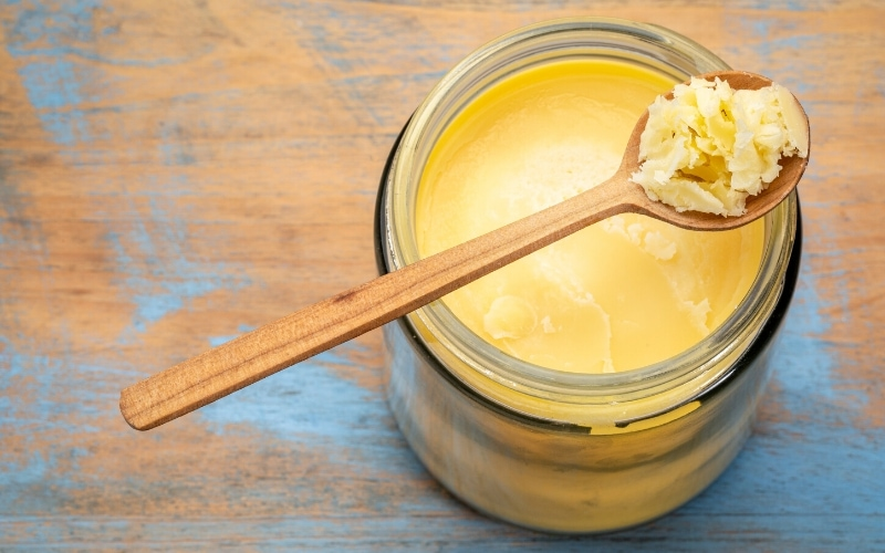 Mmm, Mmm Cannabutter_ How to Make Deliciously Rich CBD Butter From Scratch