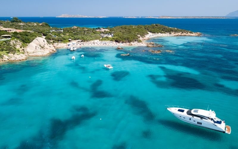Yacht Charter: The Perfect Family Holiday