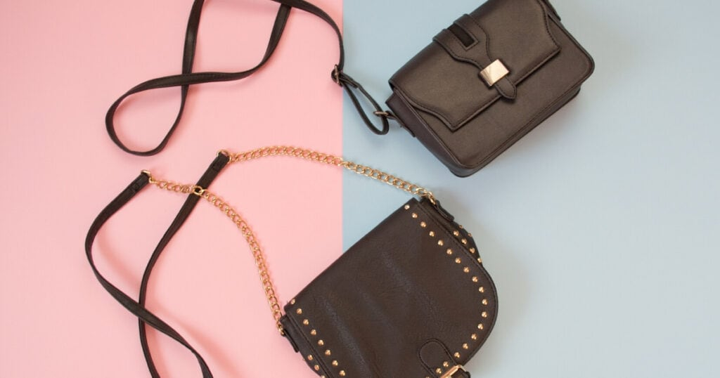6 must-have handbags for every occasion