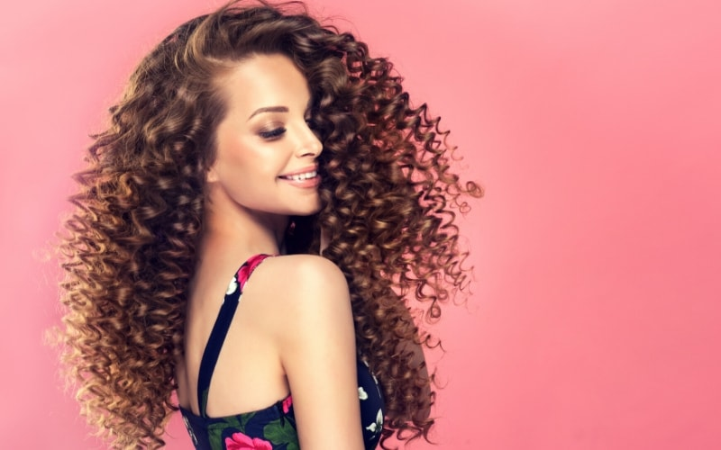 An Essential Hair Care Guide for All Curly Hair Types1