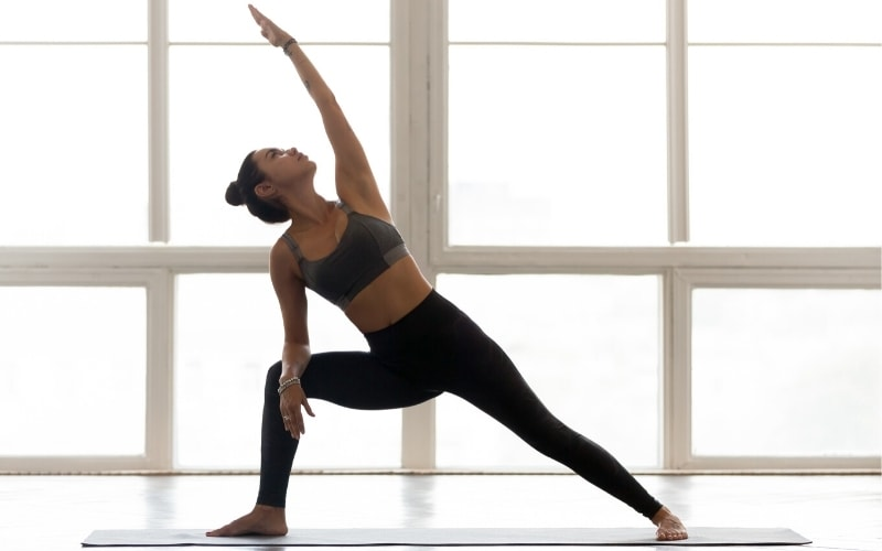 What Are The Benefits Of Pilates Leichhardt?