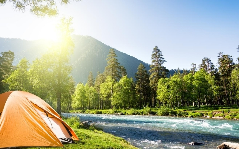 10 Essential Camping Supplies for Your First Outdoor Adventure