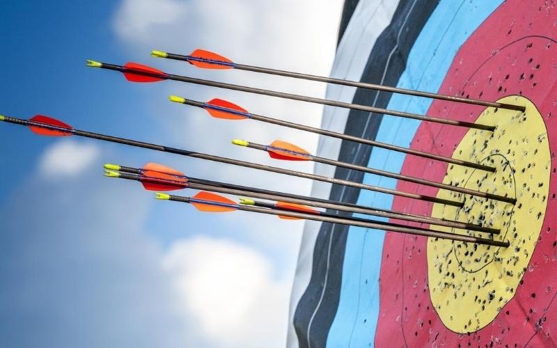 How Archery Helps Children's Self-Esteem