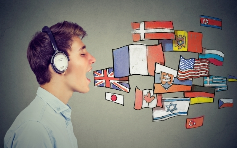 4 Tips for Learning a New Language While Travelling