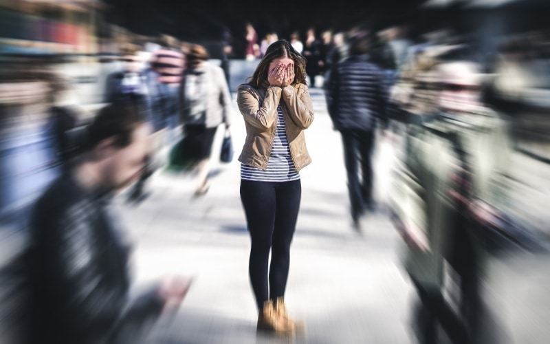 Encouraging Strategies for Coping with Situational Anxiety