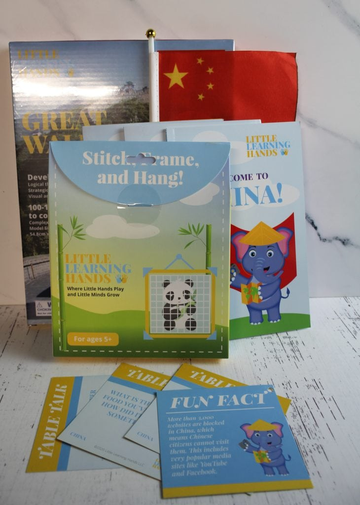 Little Learning Hands Kits