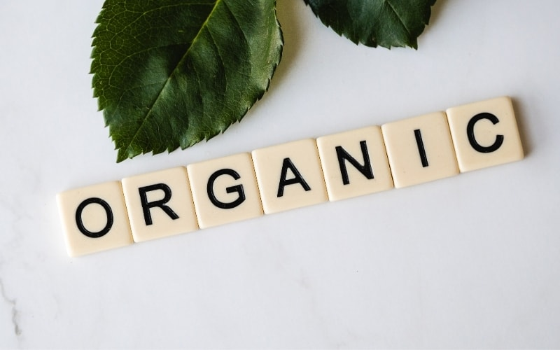 What is the Difference Between Organic and Non-Organic Marijuana