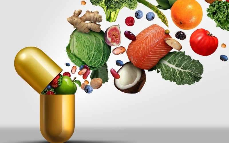 5 Supplements a Bodybuilder Must Have