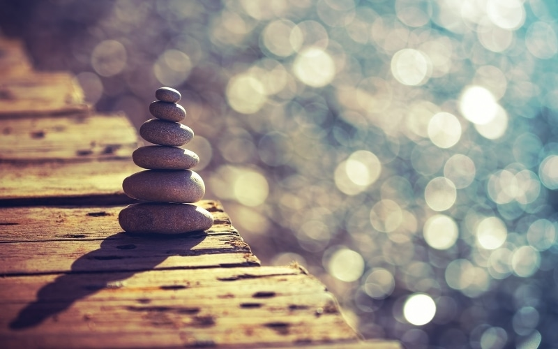 5 Ways to Embrace Inner Peace
