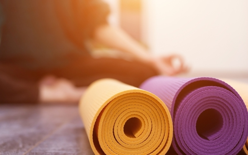A Look Into The Yoga Wheel, Yoga Socks, and Yoga Pillows: Do Yoga Props Really Help Improve Your Practice?