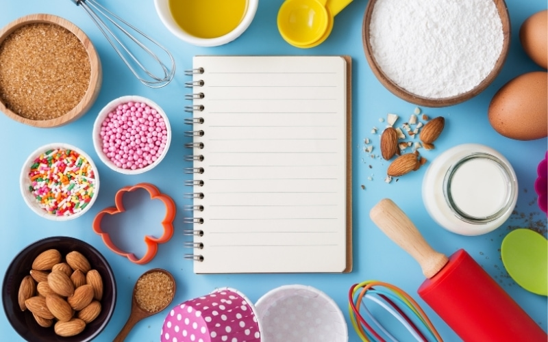 Easy Busy Mom Recipes