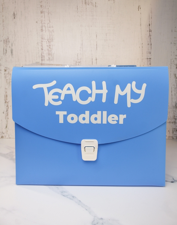 Teach My Products are the one brand you need to help your child learn