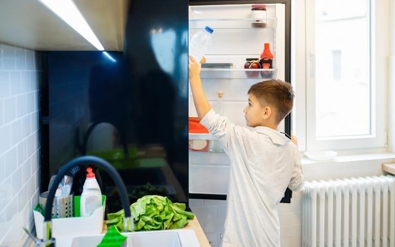 Food Refrigeration Measures Matter