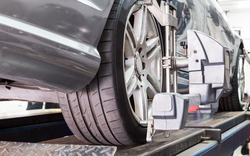 Improper Wheel Alignment and Its Consequences on Vehicle Safety